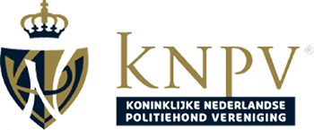 Logo KNPV